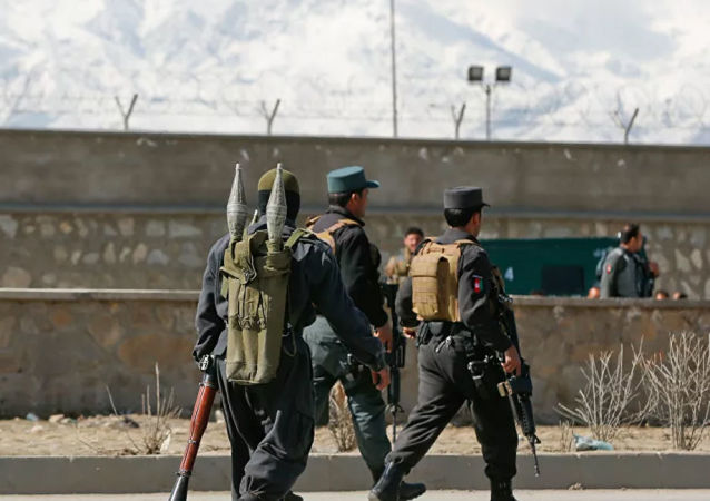 阿富汗东北部爆发抗议活动 3人死亡 20多人受伤