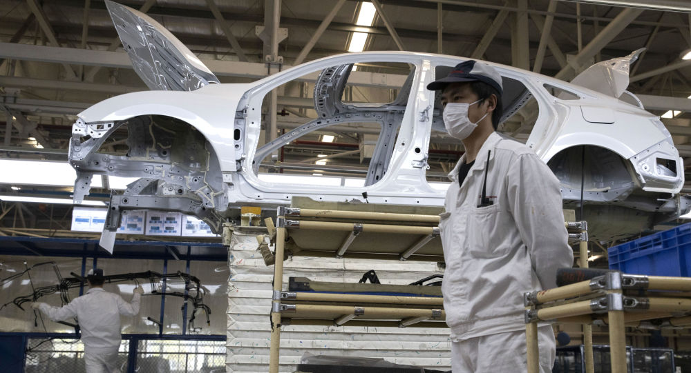 1-5月份中国汽车市场保持较快增长态势