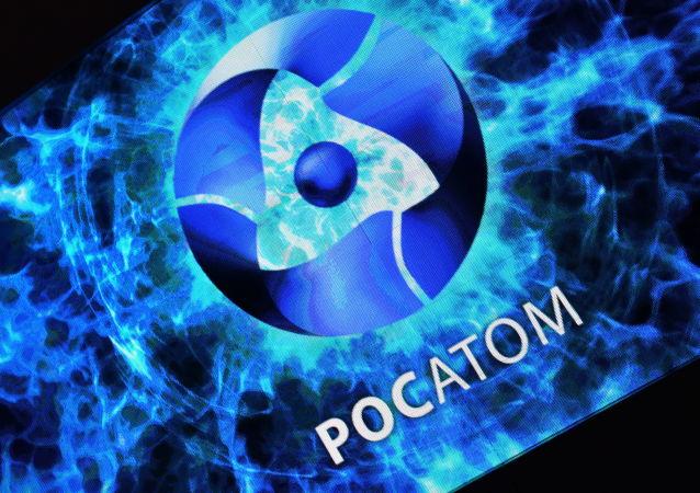 俄原子能集團