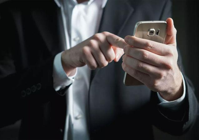 安卓智能手机