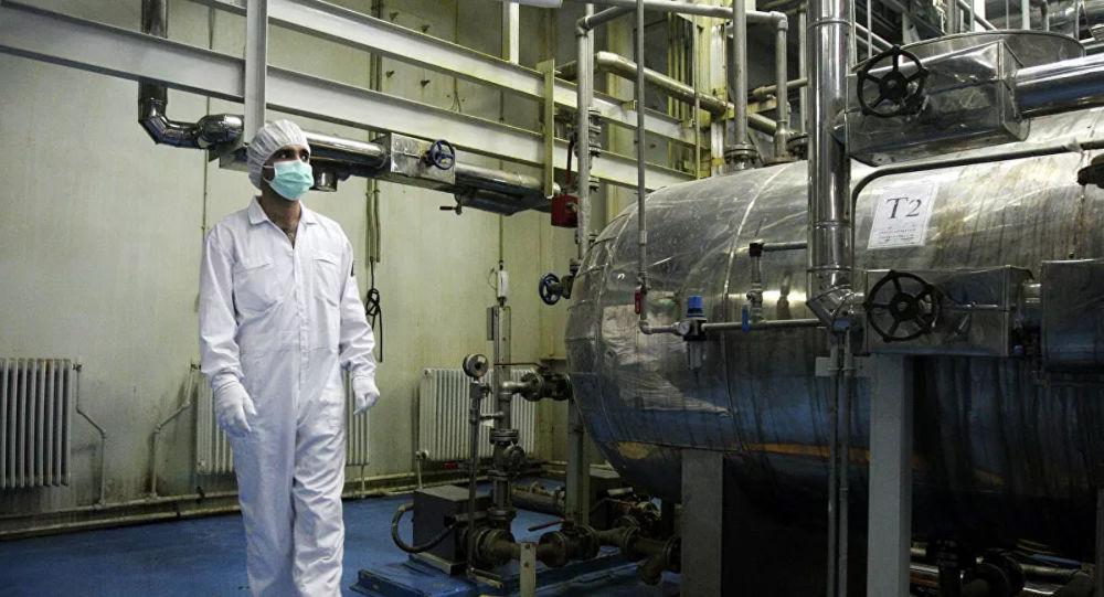 俄总统新闻秘书:伊核协议可能会回到原点 局势有望扭转