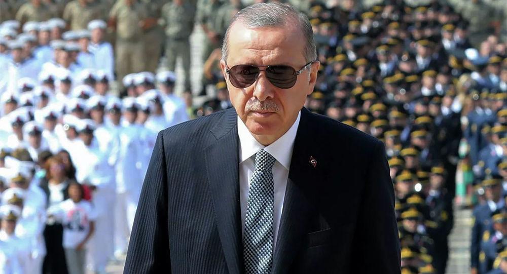 土耳其总统邀请土库曼斯坦元首磋商疫情后合作事宜