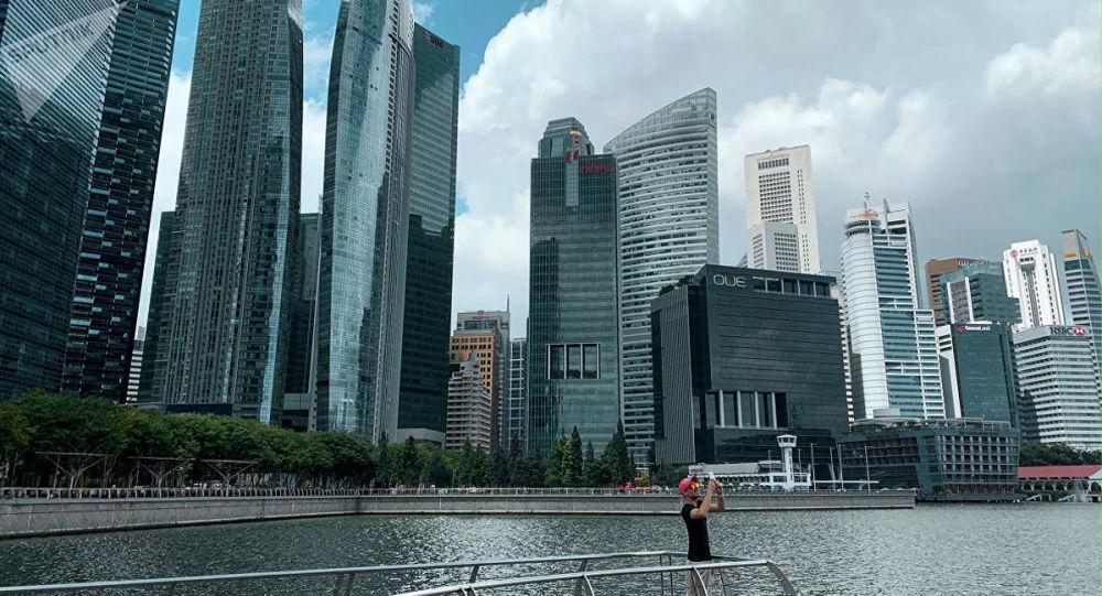俄羅斯太平洋艦隊艦艇支隊結束對新加坡的訪問