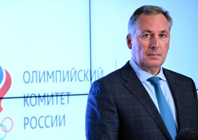 斯坦尼斯拉夫·波茲尼亞科夫