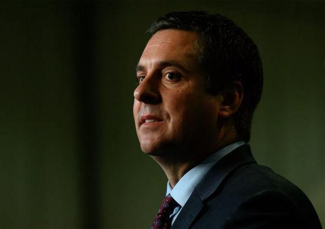 """美国会议员针对《华盛顿邮报》""""通俄门""""的诉讼被法院驳回"""