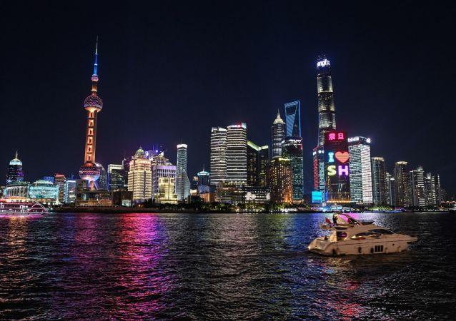 惠誉评定中国长期外币发行人违约评级为A+ 展望稳定