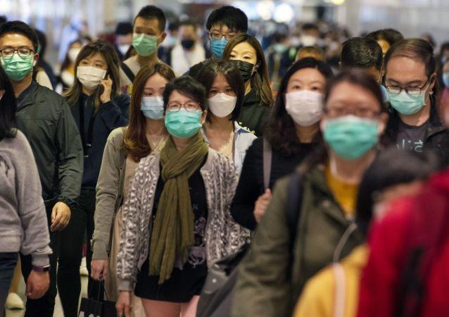 香港從本月底將抵港人士隔離期縮短至7天
