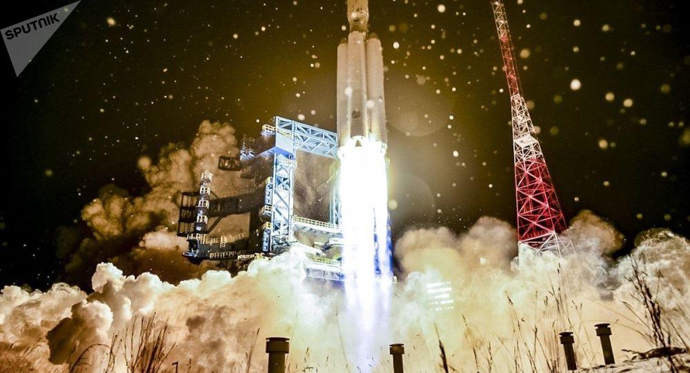 土耳其航天局:俄羅斯可以幫助土耳其製造航天火箭
