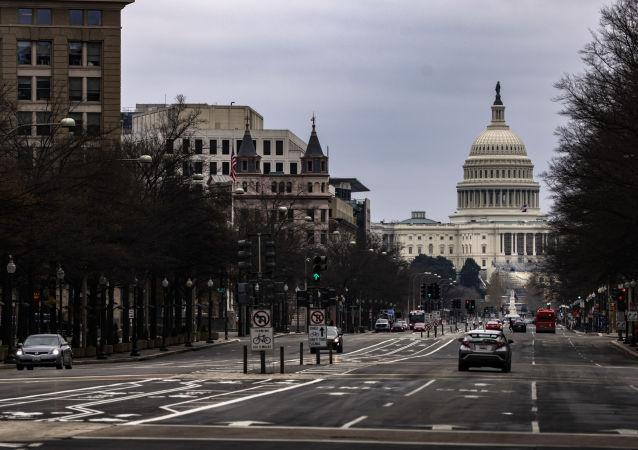 美國參議院批准撥款2000億美元支持科技企業