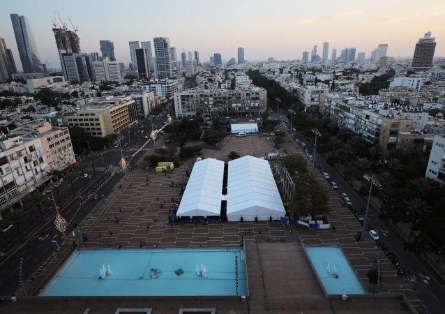 特拉維夫(以色列首都)