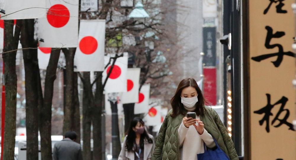 一組日本專家稱東京疫情已失控