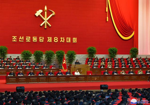 韓媒:朝鮮新設勞動黨第一書記職位
