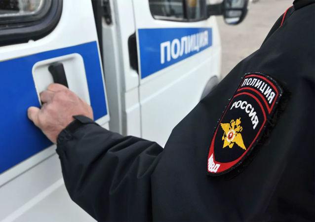 伏尔加斯基市一所学校附近发生气枪伤人事件,2名未成年人受伤