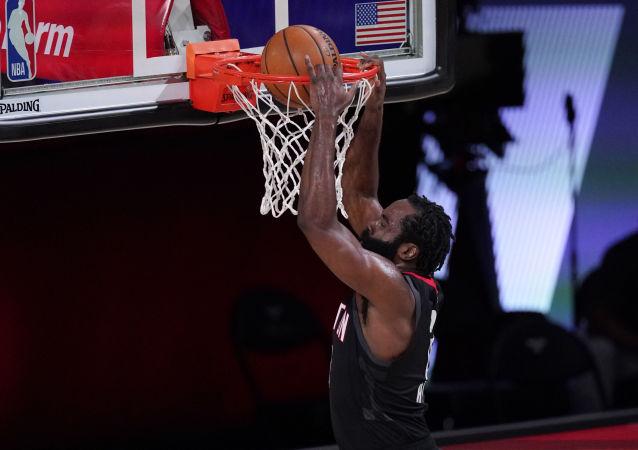 NBA发布新赛季健康与安全初步协议