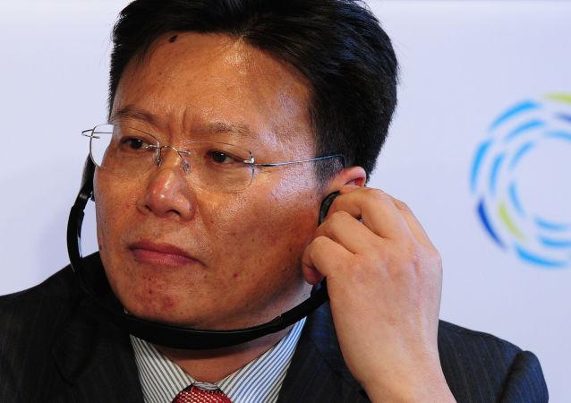 中国商务部副部长:推动中国-乌兹别克斯坦经贸务实合作行稳致远
