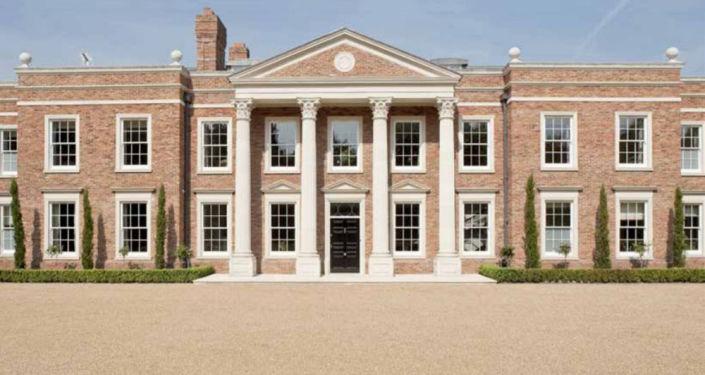 Windsor Park Hall別墅