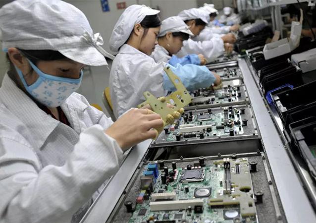 关于中国经济很快下跌的各种预测为何统统没有实现?