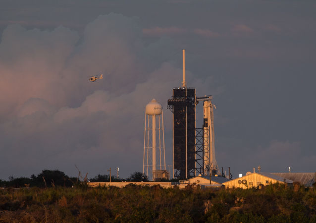 獵鷹9號(Falcon 9)火箭