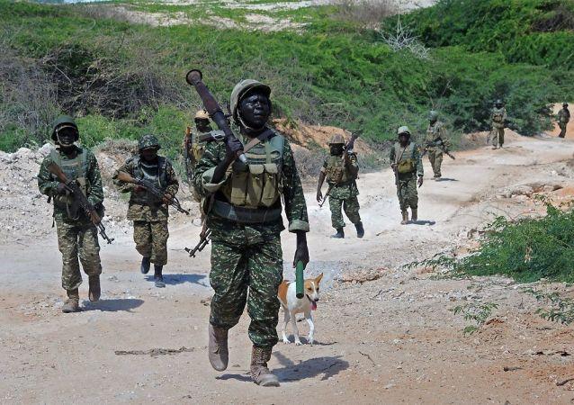 媒體:索馬里發生爆炸 7名維和人員遇難