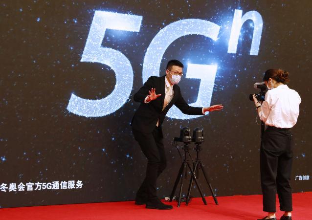 5G將助中國成為智能行業領導者