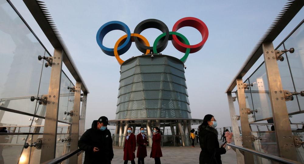 北京冬奥会:国际奥委会排除在人权问题上向中国施压的可能性