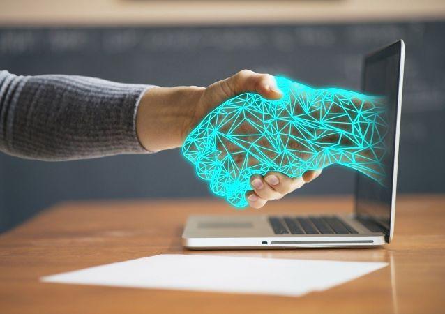 人类的未来在于人工智能和机器人