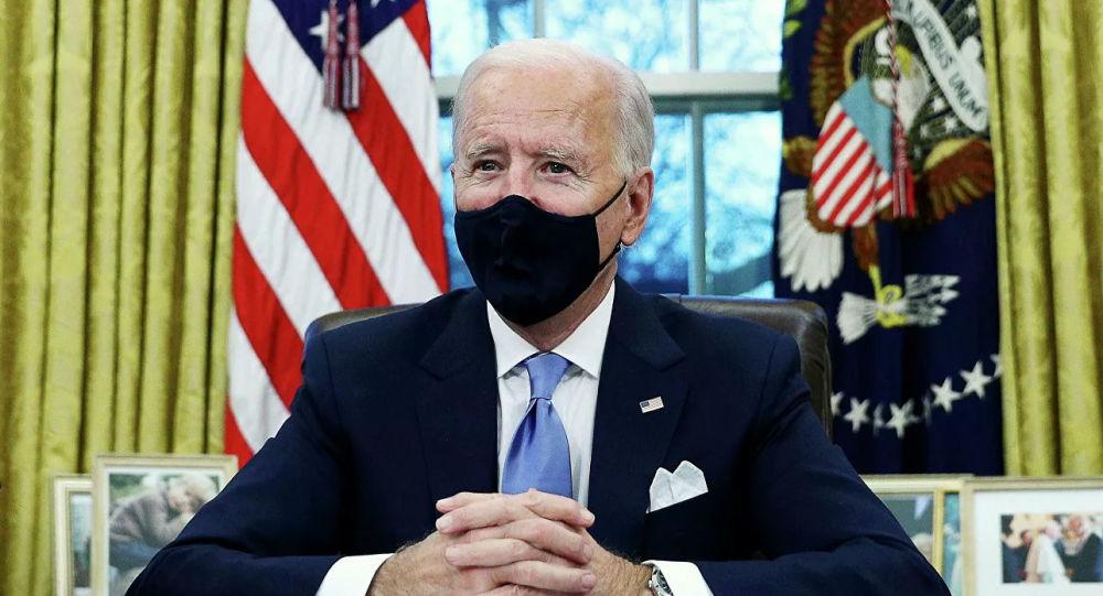 美國總統拜登