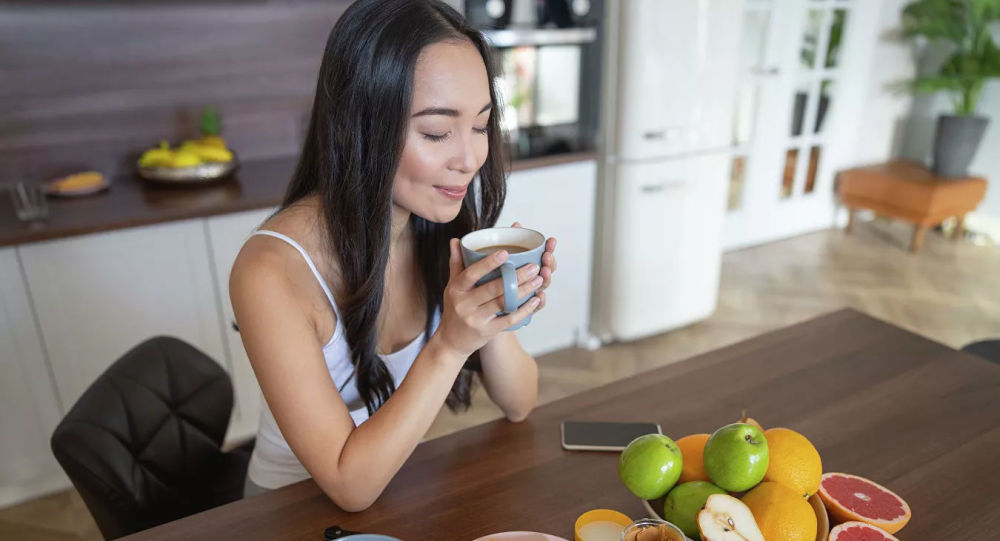 莫斯科首席饮食营养学家介绍是否可以不吃早餐