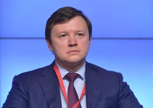 英國企業對莫斯科經濟投資約220億美元