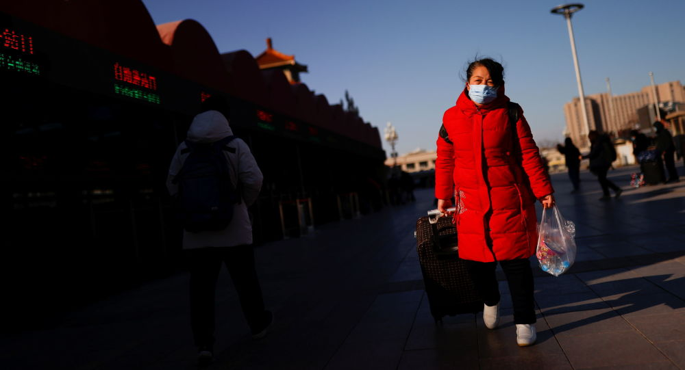 中国国庆长假车票明起开售 购票时间、退票规定需注意