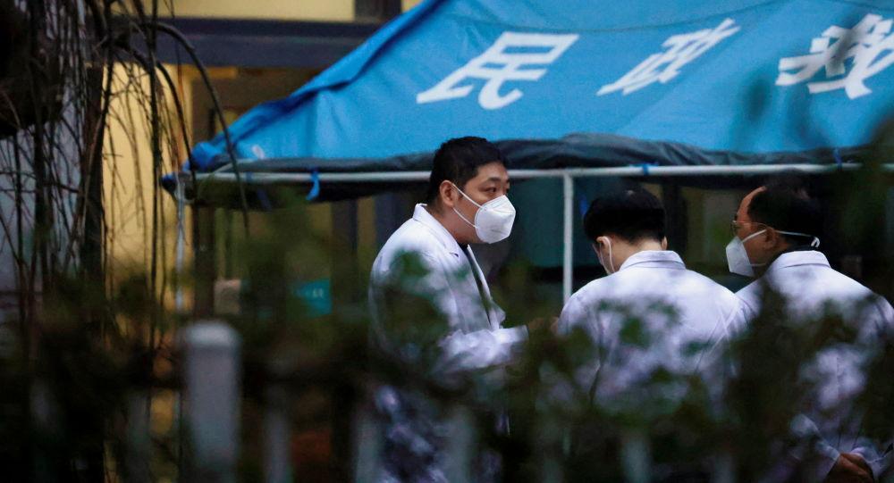 媒體:美國共和黨議員調查稱新冠病毒屬實驗室洩漏