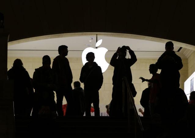 苹果公司人事政策暗示公司发展新方向