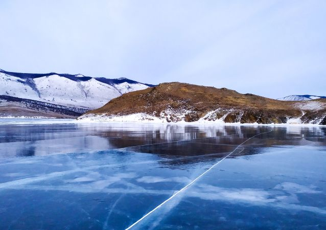 俄將邀約世界級明星徵戰貝加爾湖3月8日冰球賽
