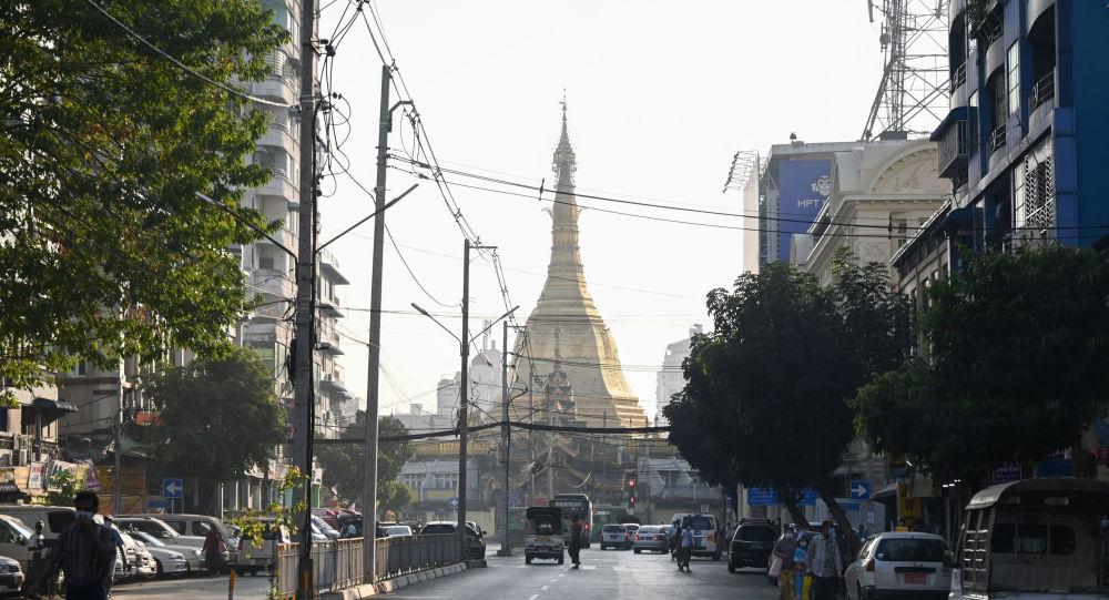 缅甸仰光证券交易所因缅进入紧急状态暂停交易