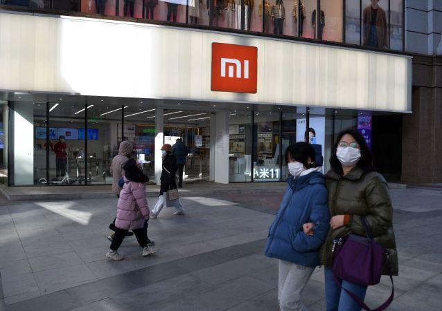专家:中国智能手机在俄罗斯的份额或减少四分之一