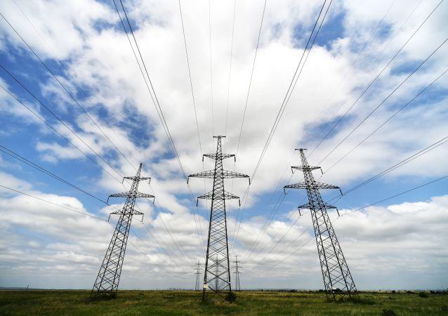 媒体:乌克兰请求白俄罗斯紧急供电