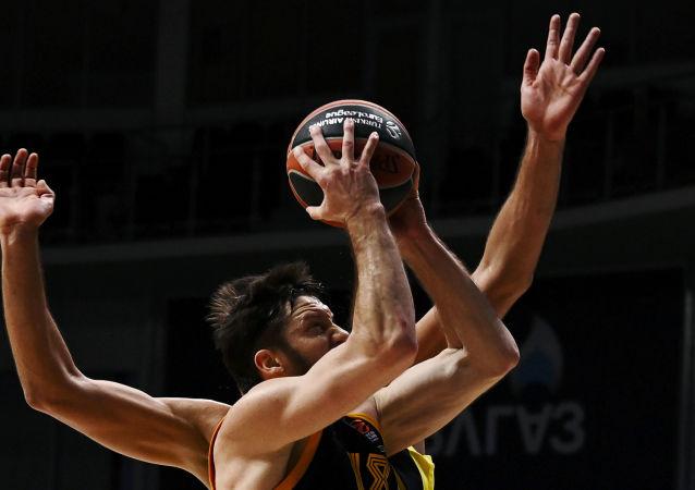 俄羅斯男籃連續兩屆無緣奧運會
