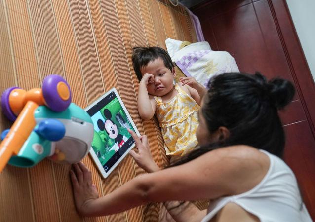 保護兒童視力:教育部呼籲假期少讀書多活動