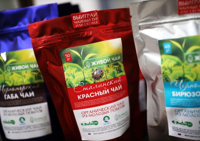 俄出口中心:2020年俄罗斯茶叶和咖啡出口增长三分之一