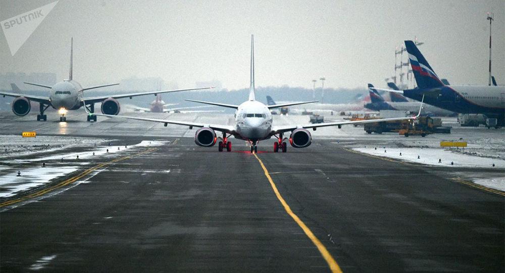俄工贸部:俄航空工业2021年将生产22架民用飞机