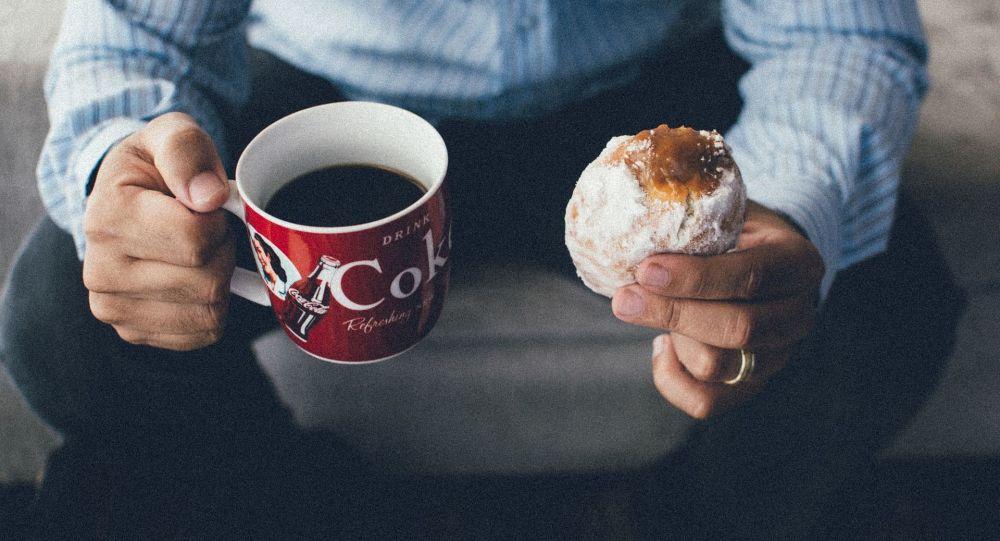 專家指出與咖啡一起食用的危險食品