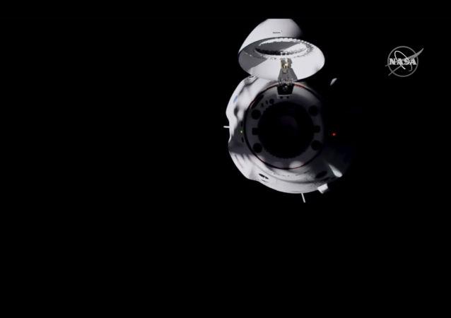SpaceX飛船
