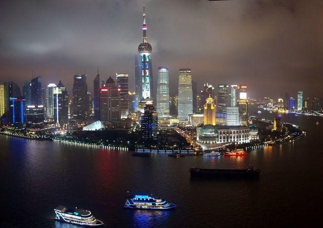 俄专家:中国的经济政策和国内市场潜力将确保其2021年增长