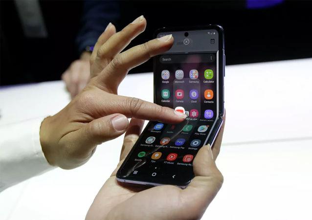 莫斯科法院禁止三星Galaxy Z Flip及另外60款三星手机在俄销售