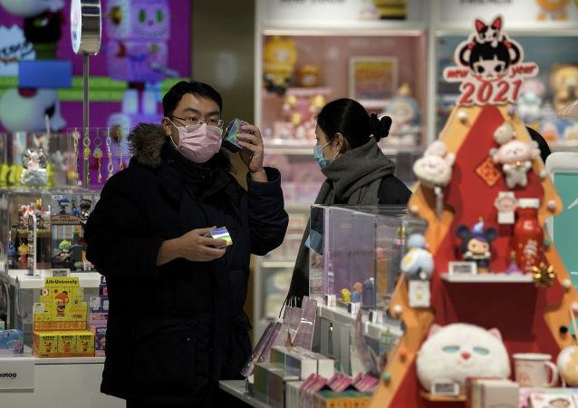 俄罗斯人工智能广告播放器将于2021年开始在中国的商店中运行