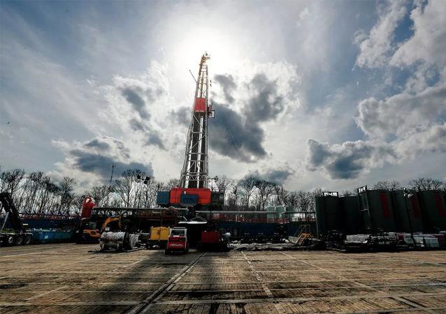 美国能源部预测全球石油储备第一季度降幅缩小