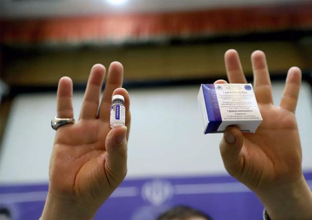 俄羅斯與突尼斯正就盡快供應「衛星-V」疫苗的問題進行談判
