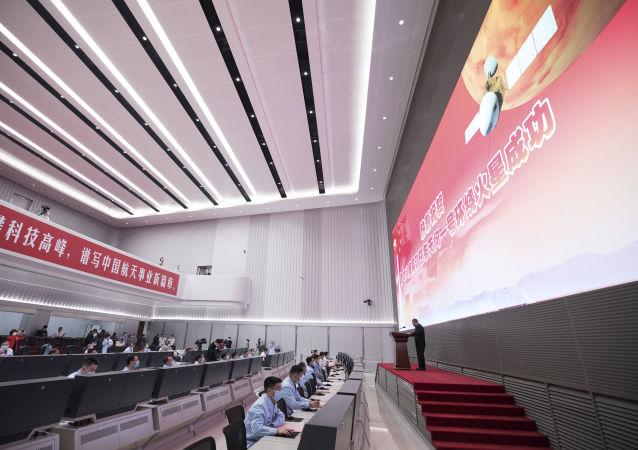 俄專家:中國空間站天和核心艙的發射拓展國際航天合作機遇