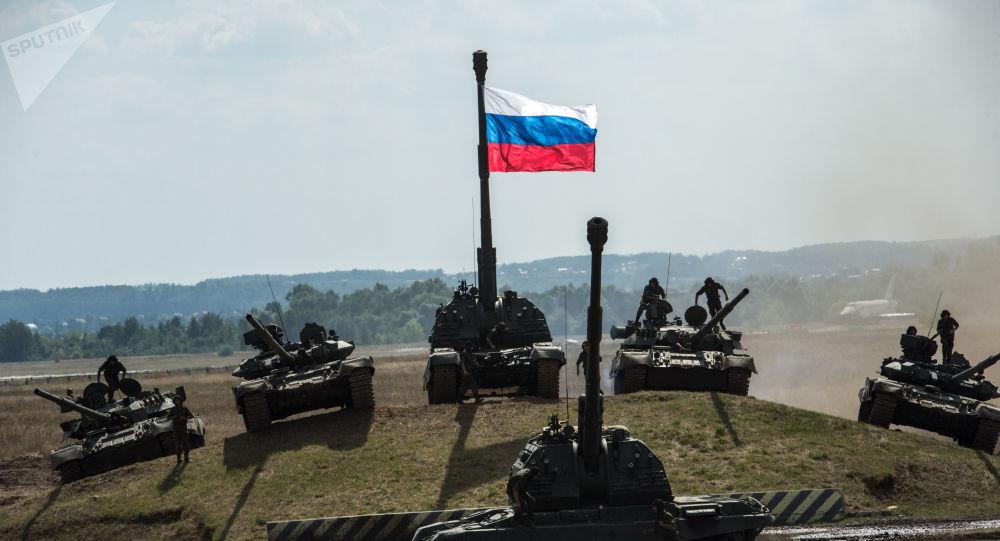 俄計劃在2022年展開「錦葵」輪式自行榴彈炮國家測試