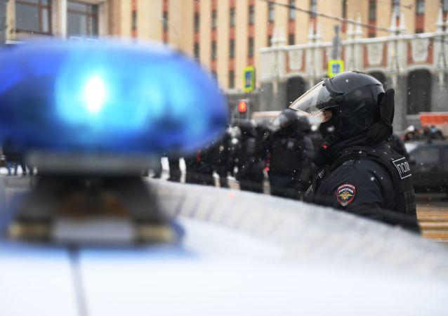 據執法部門消息人士披露,恐怖組織